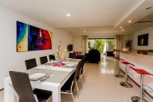 Deluxe Residence in Quadra Alea, Appartamenti  Playa del Carmen - big - 11