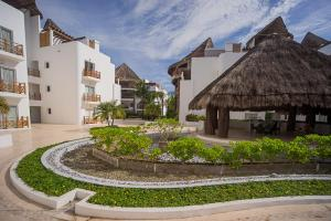 Deluxe Residence in Quadra Alea, Appartamenti  Playa del Carmen - big - 12