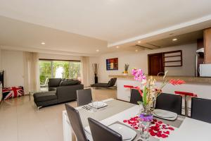Deluxe Residence in Quadra Alea, Appartamenti  Playa del Carmen - big - 18