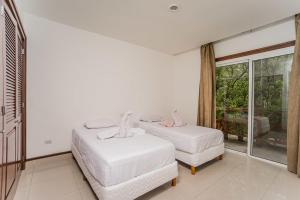 Deluxe Residence in Quadra Alea, Appartamenti  Playa del Carmen - big - 19