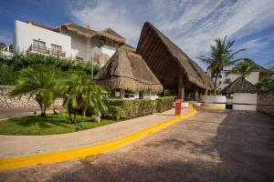 Deluxe Residence in Quadra Alea, Appartamenti  Playa del Carmen - big - 21