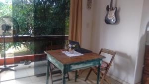 Sitio Recanto da Rasa, Homestays  Tamoios - big - 8