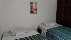 Conforta Spa & BNB, Bed and breakfasts  Popayan - big - 45