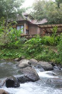 Mi Casa Ijen Guest House, Penzióny  Licin - big - 68