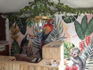 Hostal Casa Paraiso, Hostels  Medellín - big - 10