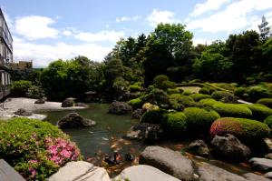 Яманаси - Hotel Sekifu