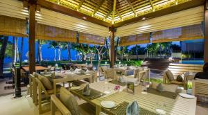 The Palayana Hua Hin Resort and Villas, Курортные отели  Ча-Ам - big - 175