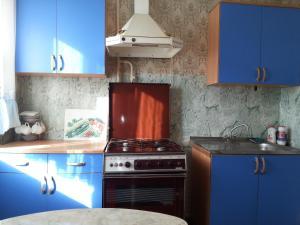 Apartment on Leningradskiy pr.