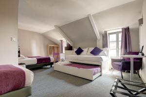 Inter-Hotel Hôtel du Château