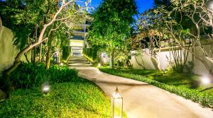 The Palayana Hua Hin Resort and Villas, Курортные отели  Ча-Ам - big - 171