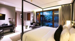 The Palayana Hua Hin Resort and Villas, Курортные отели  Ча-Ам - big - 45