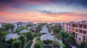The Palayana Hua Hin Resort and Villas, Курортные отели  Ча-Ам - big - 46