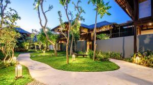The Palayana Hua Hin Resort and Villas, Курортные отели  Ча-Ам - big - 172