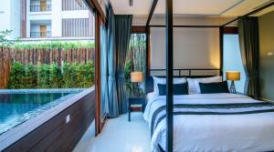 The Palayana Hua Hin Resort and Villas, Курортные отели  Ча-Ам - big - 43