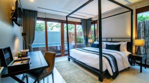 The Palayana Hua Hin Resort and Villas, Курортные отели  Ча-Ам - big - 42