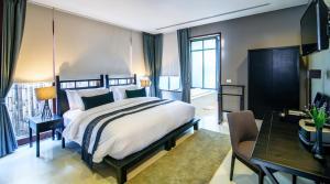 The Palayana Hua Hin Resort and Villas, Курортные отели  Ча-Ам - big - 21