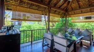 The Palayana Hua Hin Resort and Villas, Курортные отели  Ча-Ам - big - 10