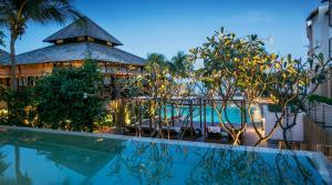 The Palayana Hua Hin Resort and Villas, Курортные отели  Ча-Ам - big - 177