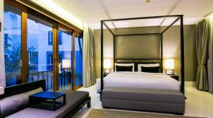 The Palayana Hua Hin Resort and Villas, Курортные отели  Ча-Ам - big - 36