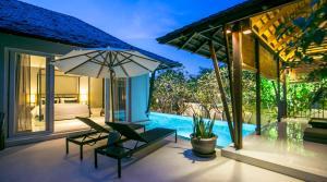 The Palayana Hua Hin Resort and Villas, Курортные отели  Ча-Ам - big - 35