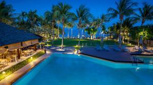 The Palayana Hua Hin Resort and Villas, Курортные отели  Ча-Ам - big - 170