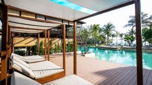 The Palayana Hua Hin Resort and Villas, Курортные отели  Ча-Ам - big - 179