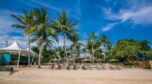 The Palayana Hua Hin Resort and Villas, Курортные отели  Ча-Ам - big - 169