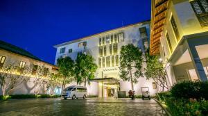 The Palayana Hua Hin Resort and Villas, Курортные отели  Ча-Ам - big - 180