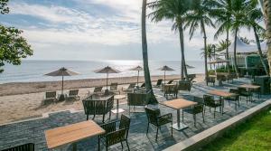 The Palayana Hua Hin Resort and Villas, Курортные отели  Ча-Ам - big - 174