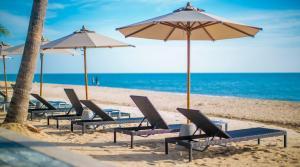 The Palayana Hua Hin Resort and Villas, Курортные отели  Ча-Ам - big - 182