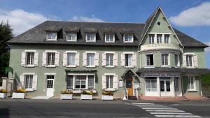 Hôtel Restaurant Du Chemin De Fer