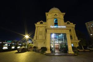 Отель Qafqaz Park - фото 12