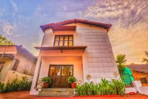 Pinnacle Countryside, Saligao, B&B (nocľahy s raňajkami)  Saligao - big - 25