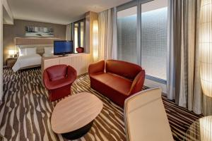 TWIN JUNIOR SUITE