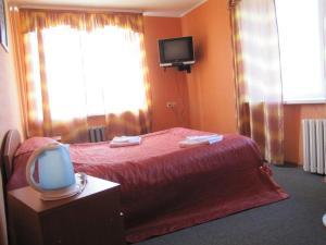Отель Арский камень - фото 22