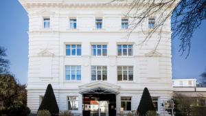 Michels Thalasso Hotel Nordseehaus