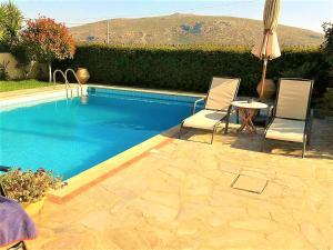 Luxury Pool Apartment