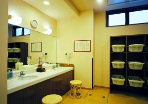 Hotel Route-Inn Mikawa Inter, Gazdaságos szállodák  Hakuszan - big - 21
