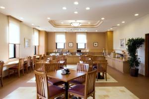 Hotel Route-Inn Mikawa Inter, Economy business hotely  Hakusan - big - 23