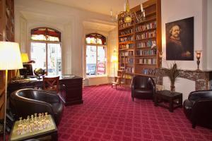 Hotel Rembrandt