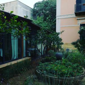 King Arthur's Houses, Bed and breakfasts  Agrigento - big - 33