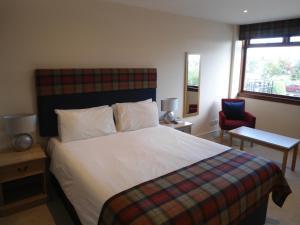 Links Hotel, Отели  Montrose - big - 1