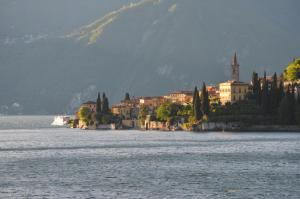 Margherita House, Apartments  Varenna - big - 5
