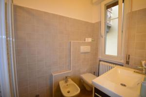 Margherita House, Apartments  Varenna - big - 17