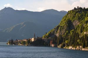 Margherita House, Apartments  Varenna - big - 18