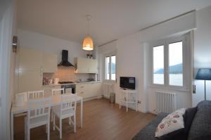 Margherita House, Apartments  Varenna - big - 19