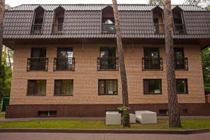 Отель Роял-Зенит I - фото 2