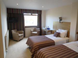 Links Hotel, Отели  Montrose - big - 30
