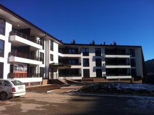 Apartman EB Bjelašnica, Бьелашница