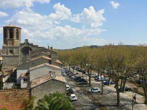 Appartement Le Saint Michel - Les Balcons De La Cité